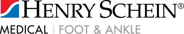 Henry Schein Foot & Ankle Logo